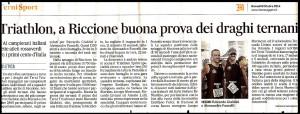 Riccione campionato italiano 2014