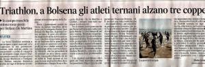 Il Messaggero 11 giugno 2014